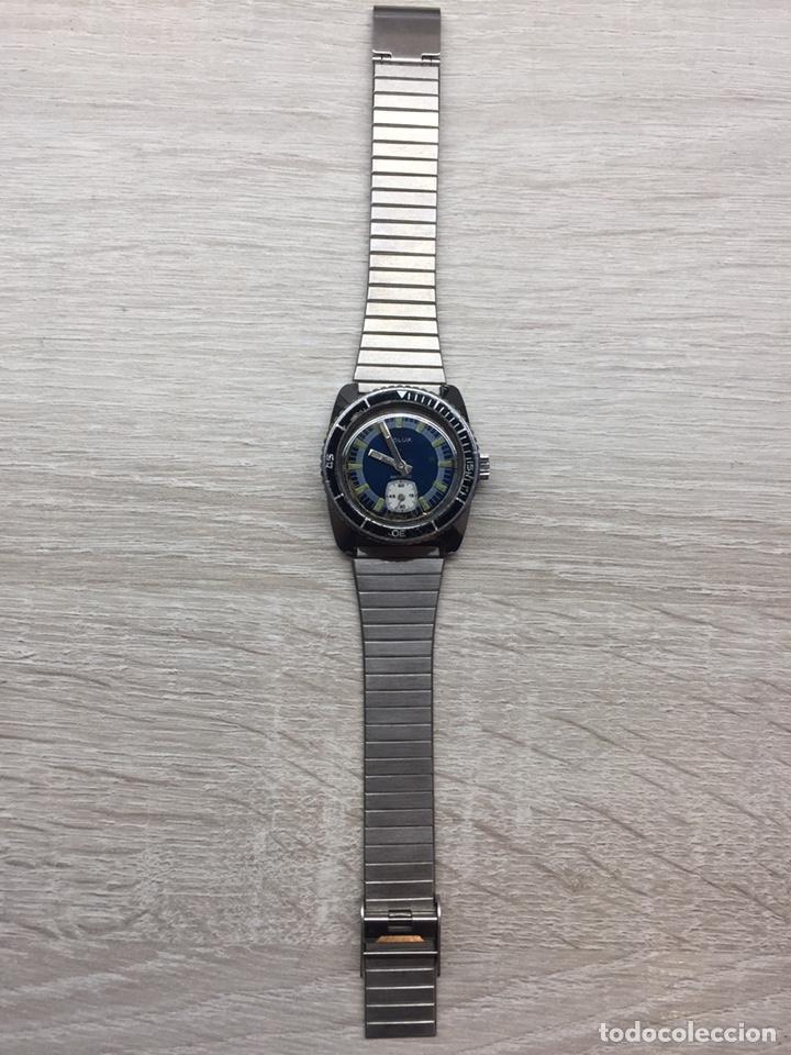 Vintage: Lote cinco reloj - Foto 2 - 167066557