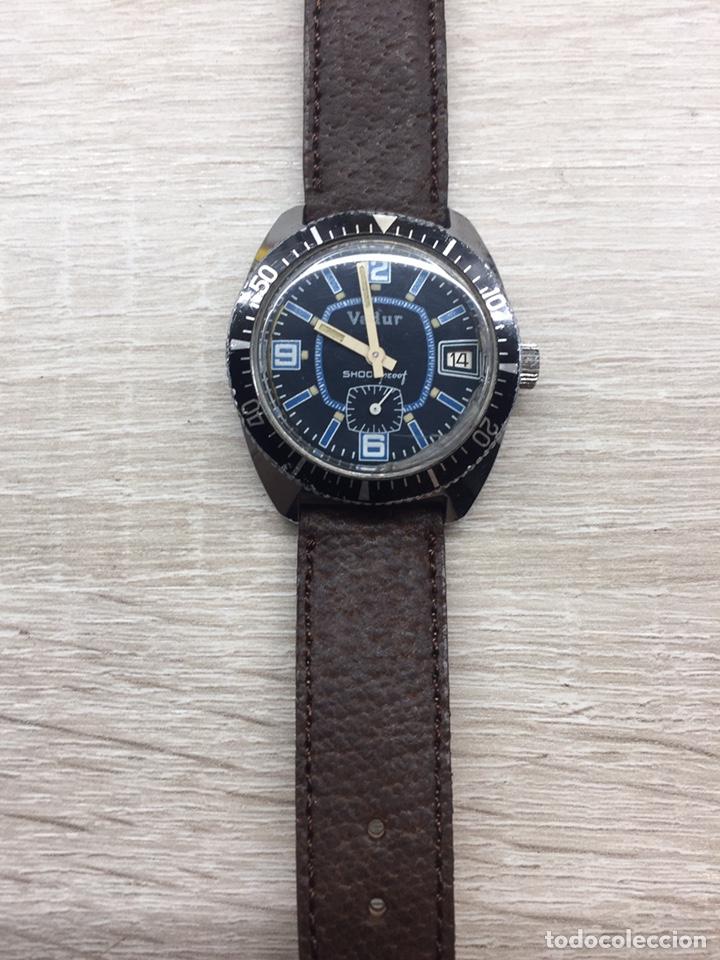 Vintage: Lote cinco reloj - Foto 3 - 167066557