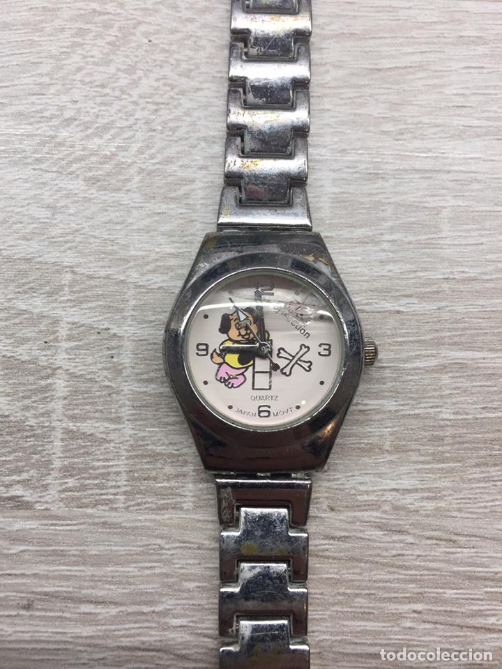 Vintage: Lote cinco reloj - Foto 9 - 167066557