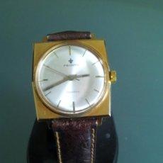 Vintage: RELOJ SUIZO , PRONTO. Lote 167957232