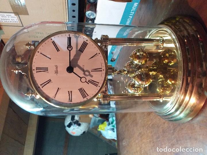 Vintage: Reloj - Foto 2 - 168005604