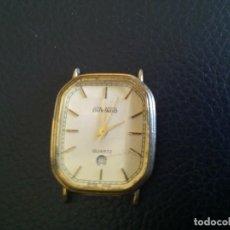 Vintage: RELOJ DUWARD , CUARZO. Lote 168024728