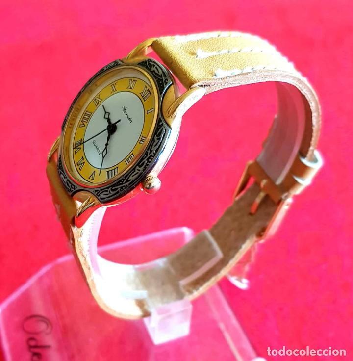Vintage: RELOJ THERMIDOR, VINTAGE, NOS (new old stock) - Foto 4 - 168057980