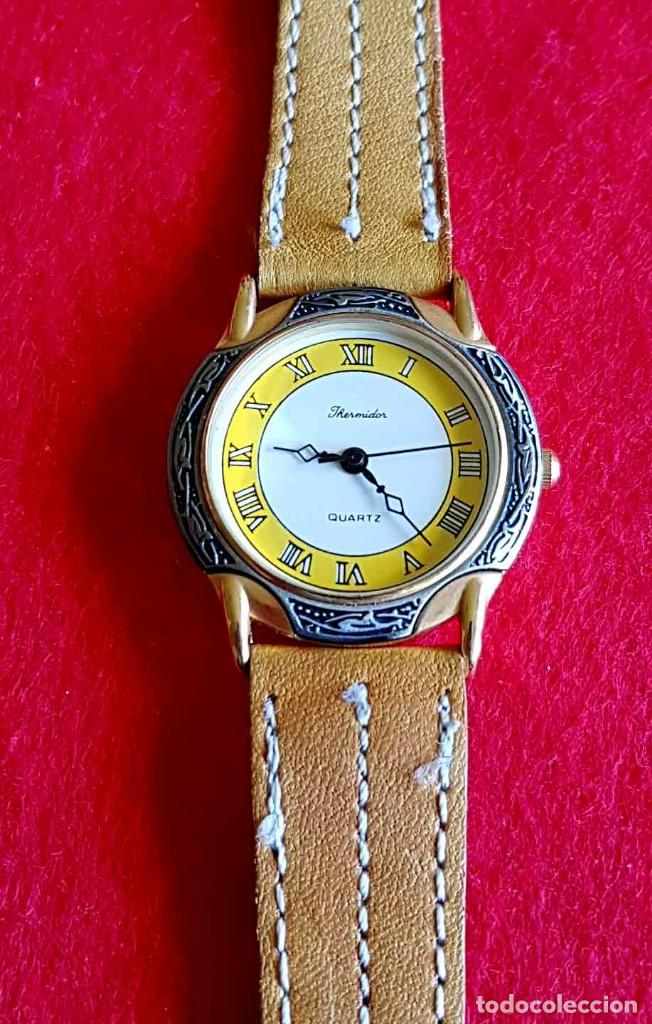 Vintage: RELOJ THERMIDOR, VINTAGE, NOS (new old stock) - Foto 6 - 168057980