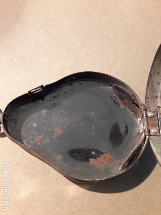 Vintage: Caja argus para reloj,antigua - Foto 4 - 168506492