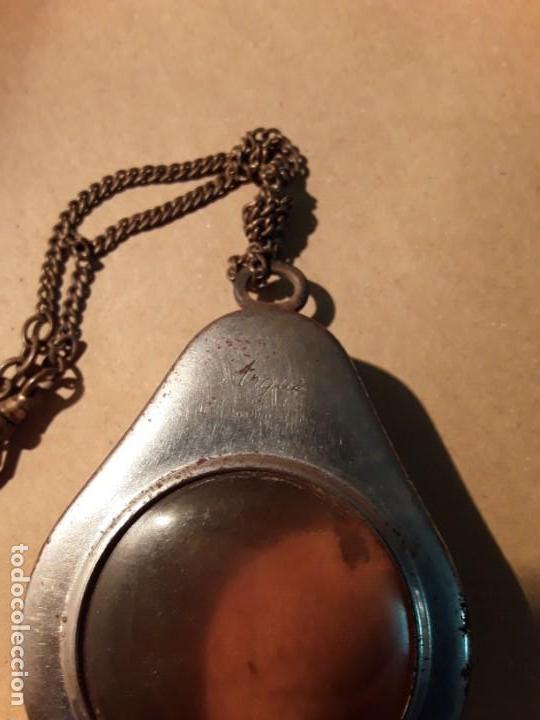 Vintage: Caja argus para reloj,antigua - Foto 7 - 168506492