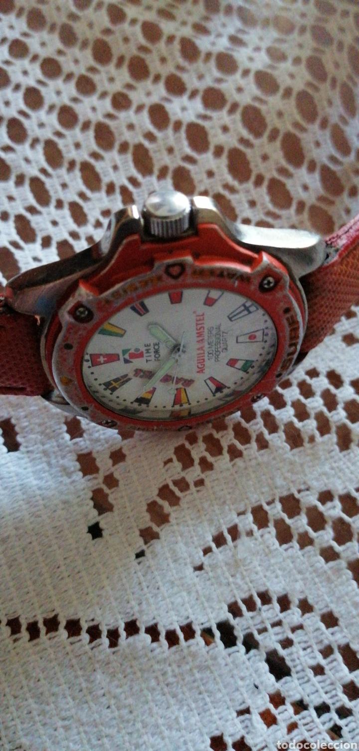 Vintage: RELOJ DE PULSERA VINTAGE MARCA TIME FORCE - Foto 4 - 168957310