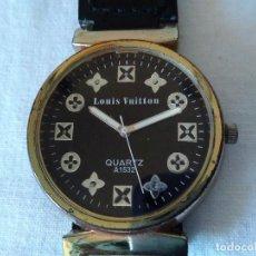 Vintage: 44-RELOJ QUARTZ, SIN COMPROBAR.. Lote 213534216