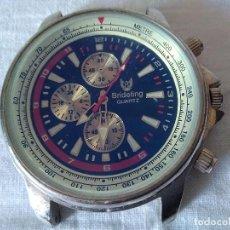 Vintage: 42-RELOJ QUARTZ, SIN COMPROBAR.. Lote 170512796