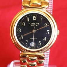 Vintage: RELOJ ORIENT, VINTAGE, NOS (NEW OLD STOCK). Lote 170963787
