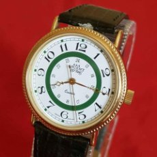 Vintage: RELOJ ORIENT XERNUS, SWISS MADE, VINTAGE, NOS (NEW OLD STOCK). Lote 170992410