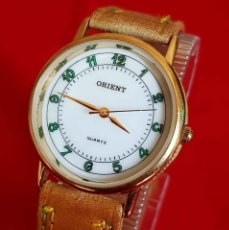 Vintage: RELOJ ORIENT, VINTAGE, NOS (NEW OLD STOCK). Lote 170992597