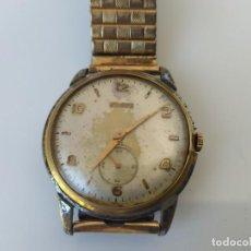 Vintage: RELOJ DUWARD ANTIMAGNETIC SWISS. Lote 170993182