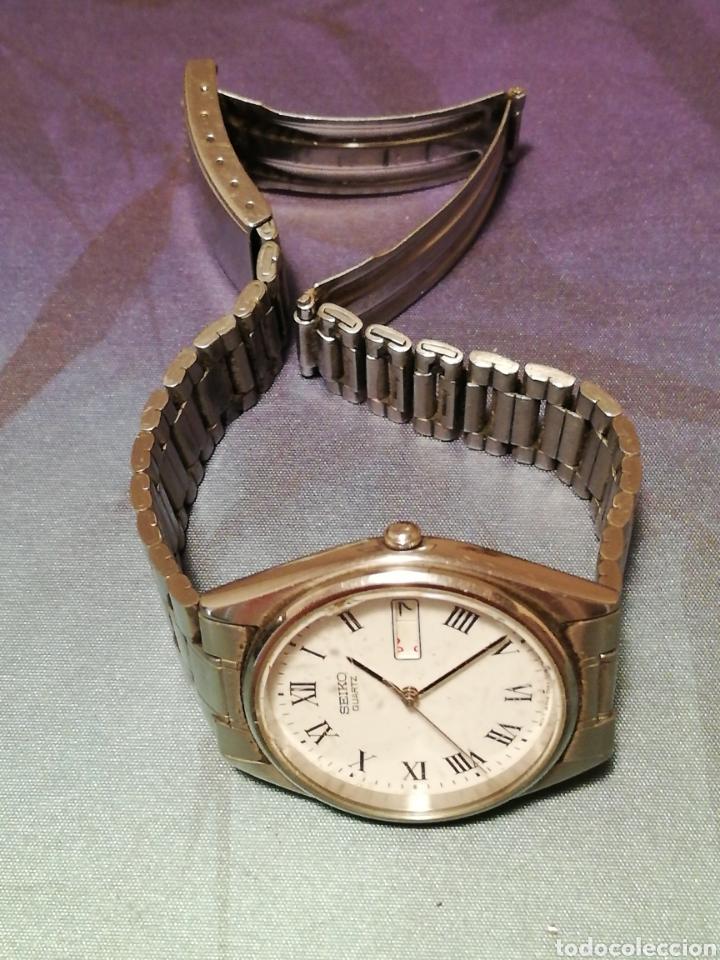 Vintage: Reloj Seiko - Foto 5 - 135174327