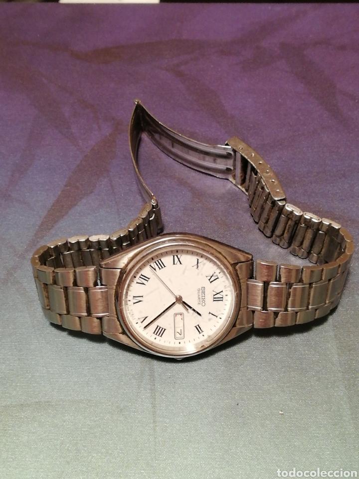 Vintage: Reloj Seiko - Foto 6 - 135174327
