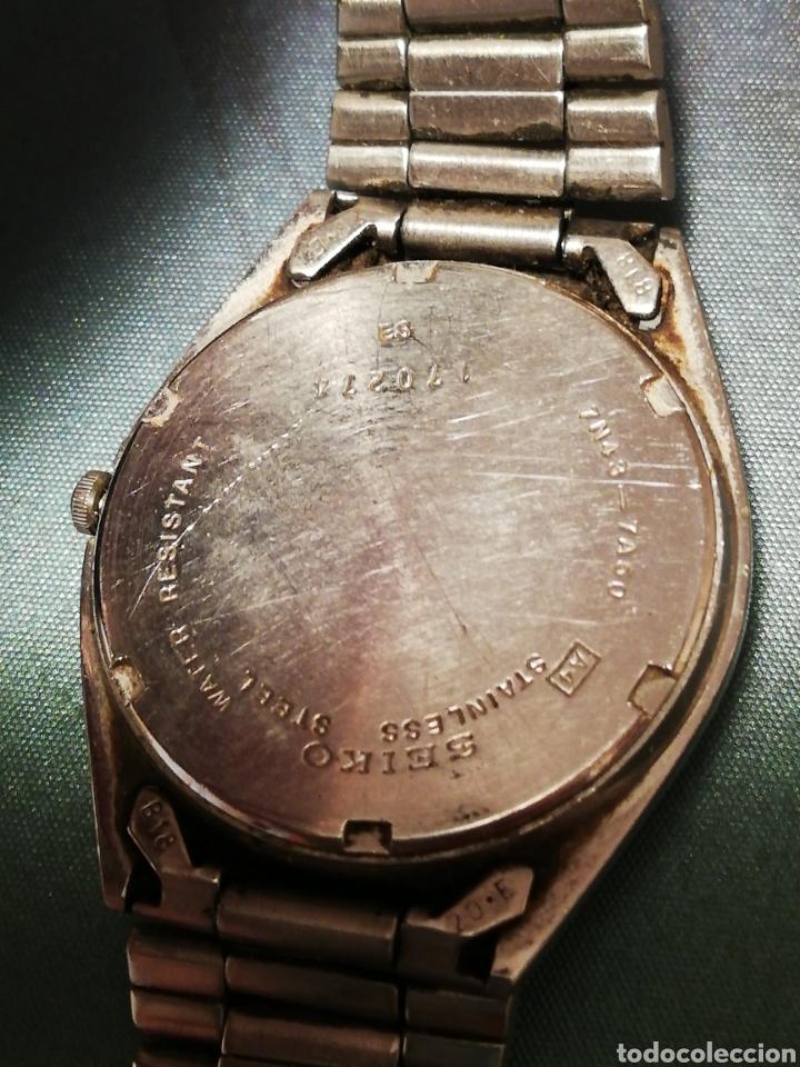 Vintage: Reloj Seiko - Foto 7 - 135174327
