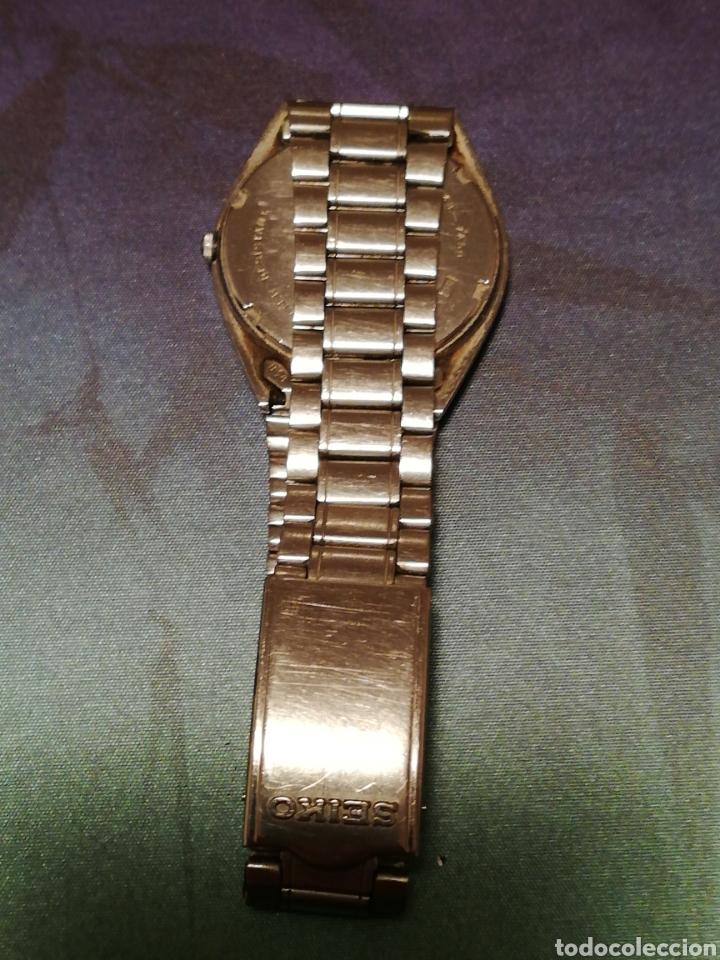 Vintage: Reloj Seiko - Foto 9 - 135174327