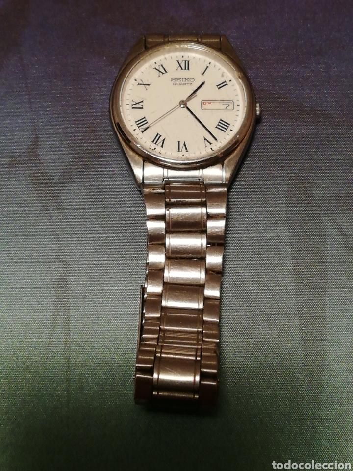 Vintage: Reloj Seiko - Foto 10 - 135174327
