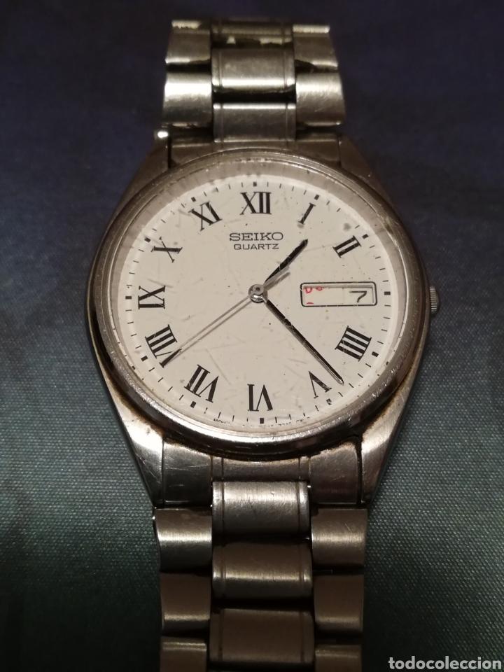 Vintage: Reloj Seiko - Foto 11 - 135174327