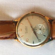 Vintage: RELOJ DE ORO. Lote 172387795