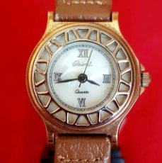 Vintage: RELOJ ORIENT VINTAGE, NOS (NEW OLD STOCK). Lote 172489505
