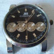 Vintage: 38-RELOJ JB COLLECTION , SIN COMPROBAR.. Lote 172714948