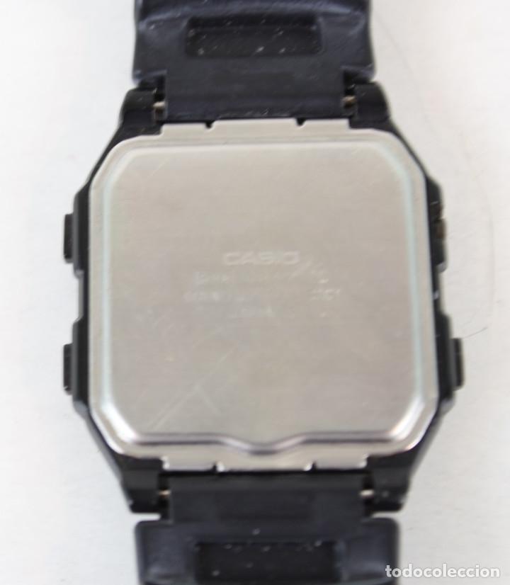 Vintage: Reloj Casio digital,modelo DBA100,modulo 698,DATABANK. - Foto 3 - 172887279