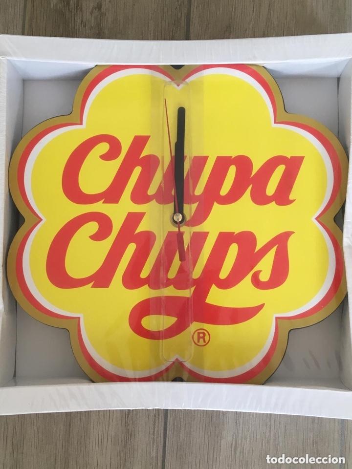 Vintage: Reloj chupa chups nuevo - Foto 2 - 173419405
