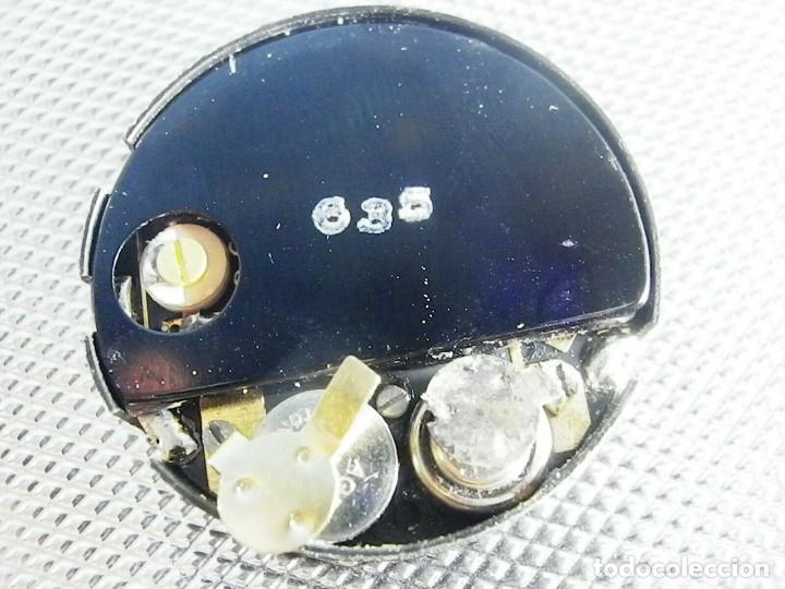 Vintage: ANTIGUO RELOJ ELECTRONICO AÑOS 70 GRAN MAQUINA NO FUNCIONA REPARAR LOTE WATCHES - Foto 3 - 173834452