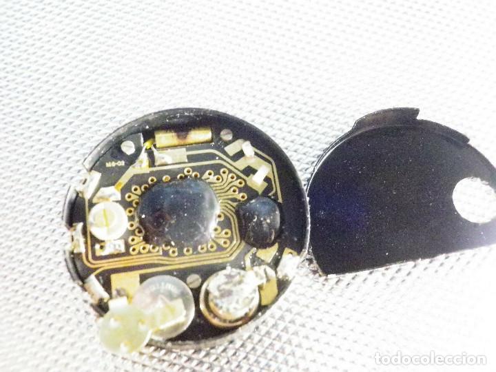 Vintage: ANTIGUO RELOJ ELECTRONICO AÑOS 70 GRAN MAQUINA NO FUNCIONA REPARAR LOTE WATCHES - Foto 11 - 173834452