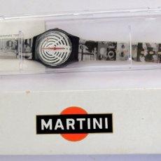 Vintage: RELOJ MARTINI CON ESTUCHE. Lote 174069542