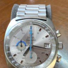Vintage: RELOJ OMEGA SEAMASTER CHRONOMETRO AUTOMATIC VINTAGE. Lote 175687130