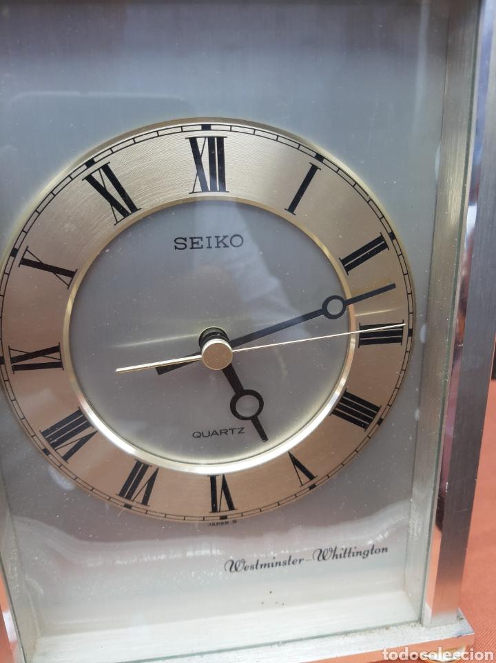 Vintage: Seiko funciona - Foto 3 - 175834563