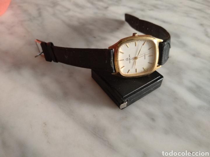 Vintage: Elegante Reloj Reyblan quartz - Foto 2 - 176213944