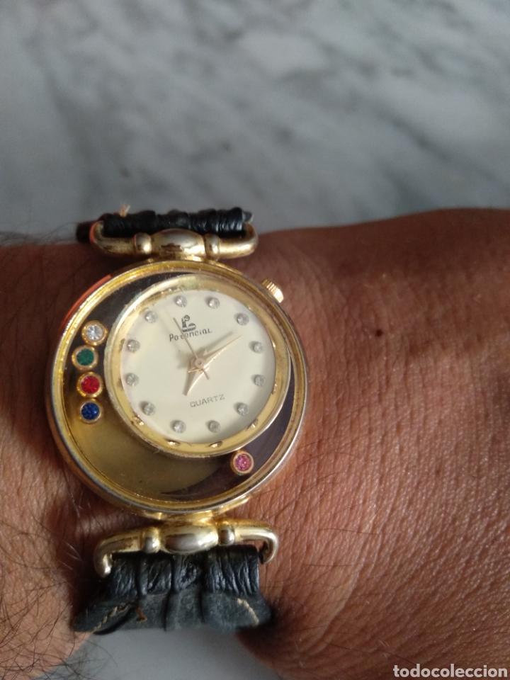 GRAN RELOJ MUJER POTENCIAL VINTAGE (Relojes - Relojes Vintage )