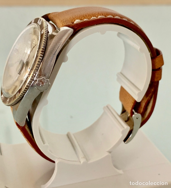 Vintage: Reloj Royce Leadership automático 57 jewells vintage - Foto 4 - 176265137