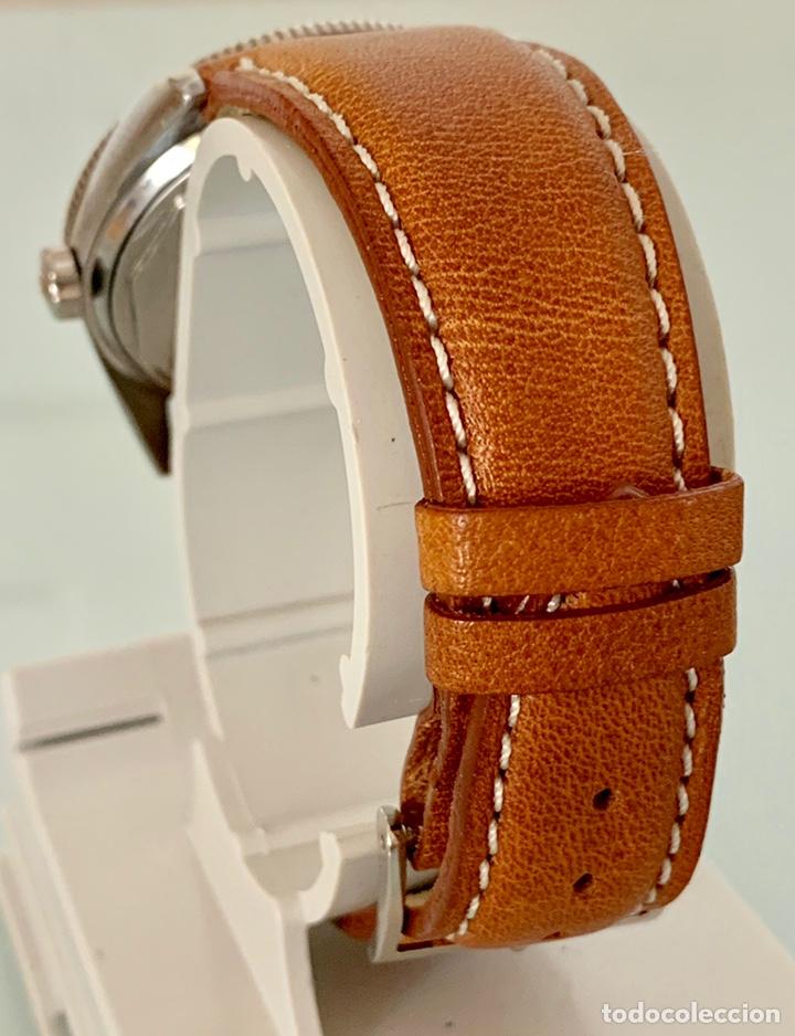 Vintage: Reloj Royce Leadership automático 57 jewells vintage - Foto 8 - 176265137