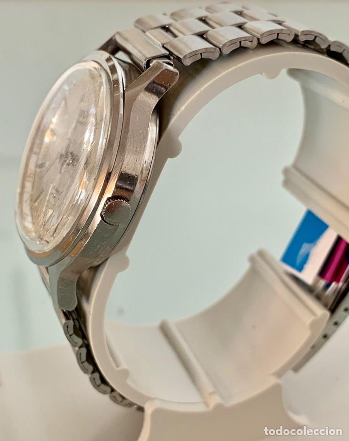 Vintage: Reloj seiko Automático 7005-7110 vintage - Foto 4 - 176266912