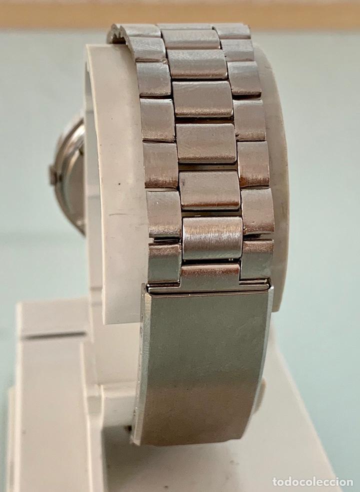 Vintage: Reloj seiko Automático 7005-7110 vintage - Foto 7 - 176266912