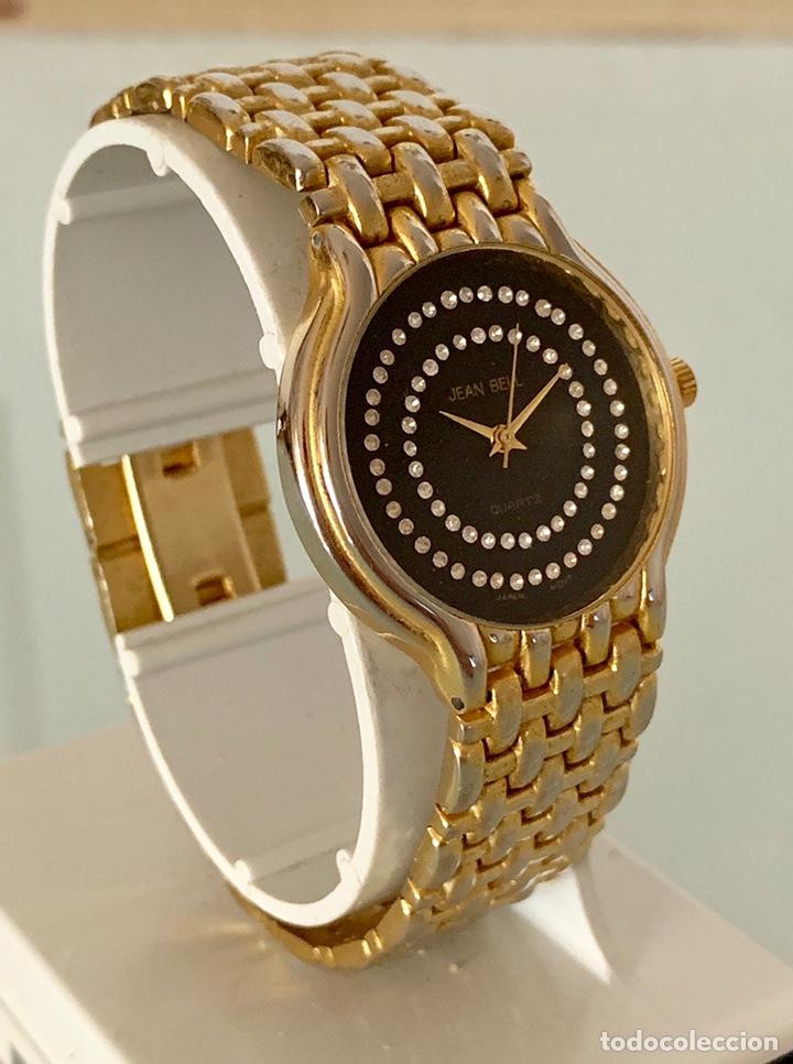 Vintage: Reloj Jean Bell antiguo stock - Foto 3 - 177072505