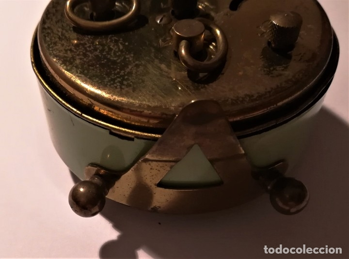 Vintage: Reloj Blessing Everest años 50-60 - Foto 4 - 177610995
