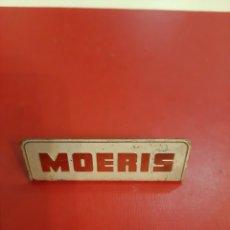 Vintage: RELOG MOERIS. Lote 178802162