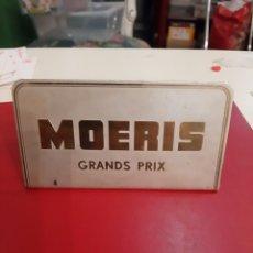 Vintage: RELOJES MOERIS GRANS PRIX 12.5X 7 ALTO. Lote 178934468
