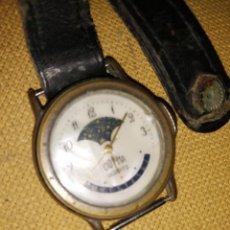 Vintage: DOGMA FASE LUNAR CALENDARIO SIN COMPROBAR. Lote 179520633