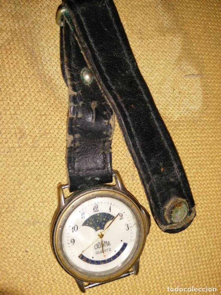 Vintage: dogma fase lunar calendario sin comprobar - Foto 2 - 179520633