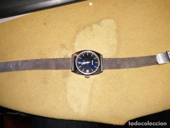 Vintage: reloj vadur sin cristal y sin comprobar - Foto 2 - 179520863