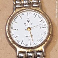 Vintage: RELOJ PULSERA ROLEX REPLICA. Lote 180083916