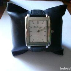 Vintage: RELOJ DE PULSERA BEN SHERMAN - FUNCIONANDO !!!. Lote 180090097