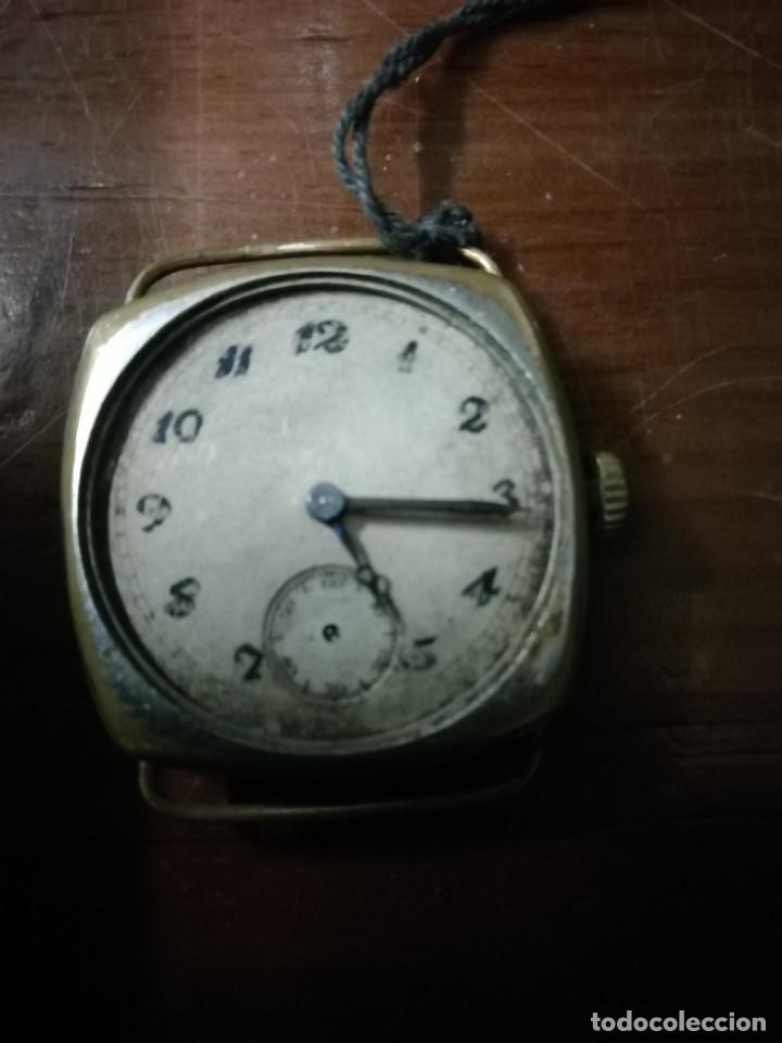 RELOJ ANTIGUO (Relojes - Relojes Vintage )