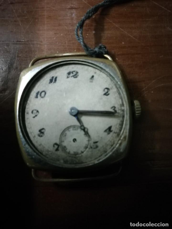 Vintage: Reloj antiguo - Foto 4 - 180118067
